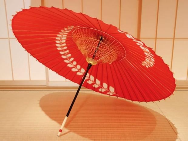 paraguas-japones