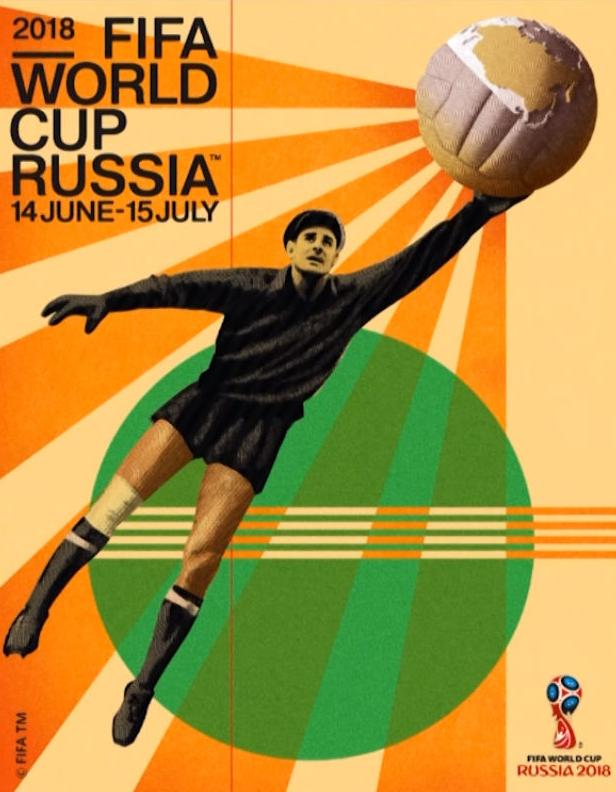 poster fifa rusia